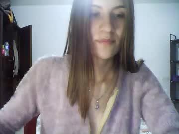 Chaturbate abby_4 record private webcam