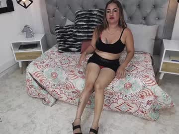 Chaturbate kathia_queen_