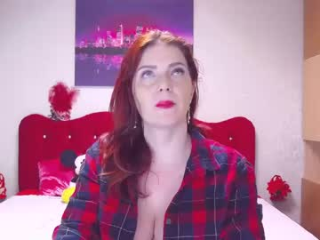 Chaturbate red_fox_natasha webcam show from Chaturbate