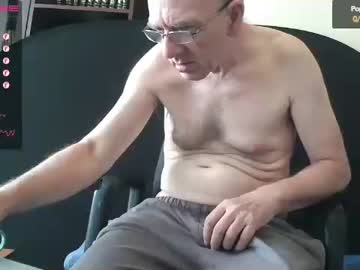 Chaturbate niceoldpaul record private XXX show