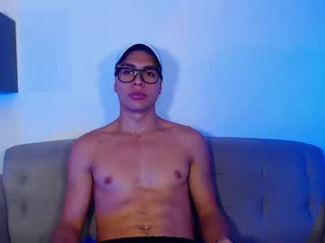 Chaturbate zach_libby nude
