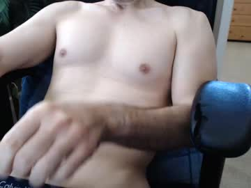 Chaturbate genguy21 record public show
