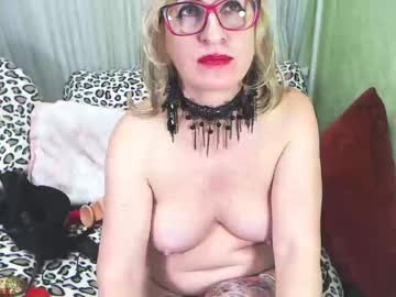 Chaturbate ladymilana show with cum