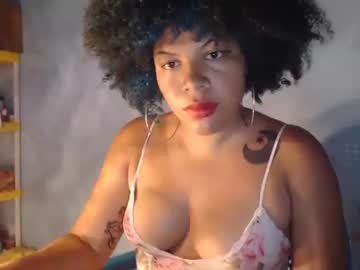 Chaturbate queen_afrooo video with toys