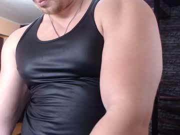 Chaturbate muscleaj69 record private show