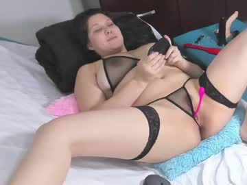 Chaturbate _harleyquin cam show