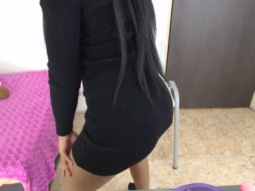 Chaturbate sexyzoe_