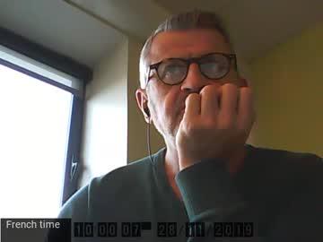 Chaturbate infadx record blowjob video