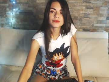 Chaturbate amelieepetit toying record