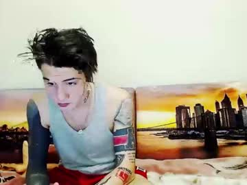 Chaturbate ben_sugar_daddy private show video