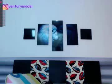 Chaturbate luciannventury record cam video