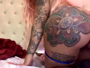 Chaturbate tattoobell record cam show