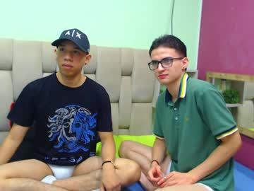 Chaturbate nick_and_bryan webcam