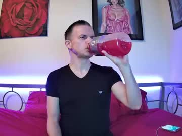 Chaturbate dragonnyc private show video from Chaturbate