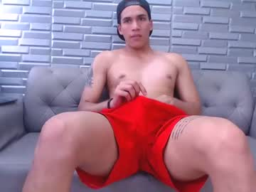 Chaturbate joe_steel_new