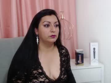 Chaturbate dolly_mature_ record public show from Chaturbate