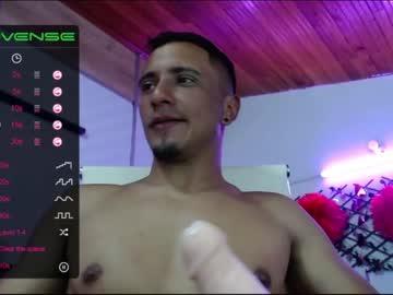 Chaturbate latin_golf_ record private webcam