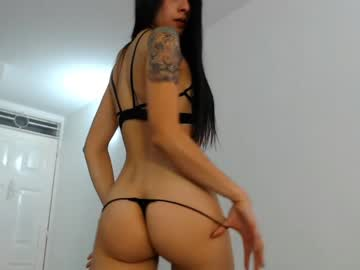 Chaturbate molly_23 xxx record