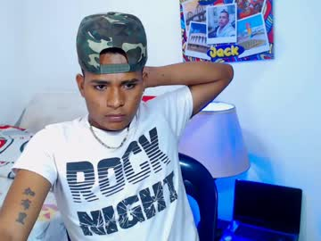 Chaturbate web_xxx_jander record video from Chaturbate
