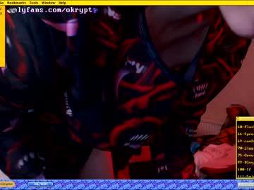 Chaturbate quinnkryptos record public webcam video from Chaturbate