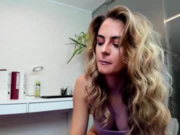Chaturbate annemarie1996 show with cum from Chaturbate