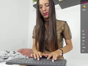 Chaturbate isa_reyess webcam