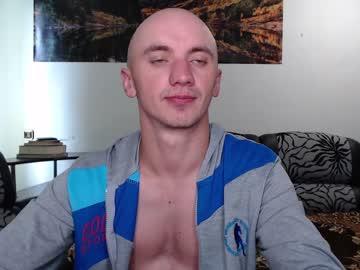 Chaturbate bald_dude webcam record