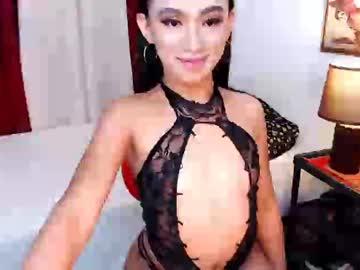 Chaturbate goddessshemalexxx chaturbate video