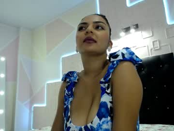 Chaturbate luciana_scoth record show with cum