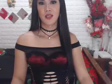 Chaturbate virtualgirltrans4u private