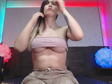 Chaturbate andreja_pejic show with cum from Chaturbate