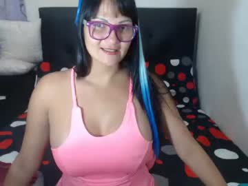 Chaturbate sharlinehot record public show video from Chaturbate