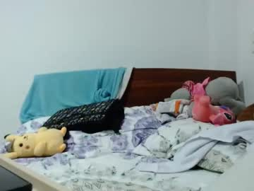 Chaturbate sara_lin1 video