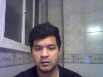 Chaturbate morocho777 webcam show
