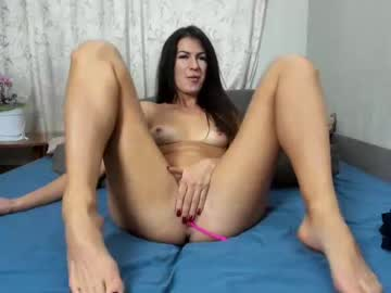 Chaturbate foxycat69 show with toys from Chaturbate.com