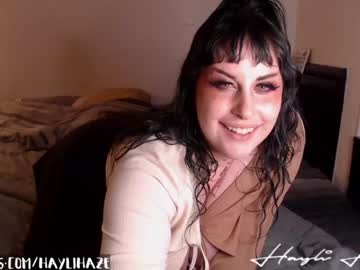 Chaturbate haylihaze private show from Chaturbate.com