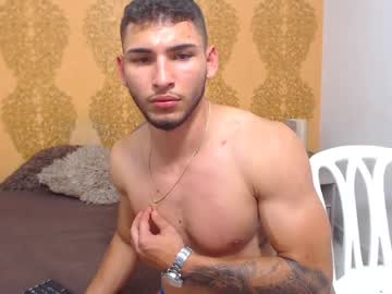Chaturbate damian_ragnarok01 private record