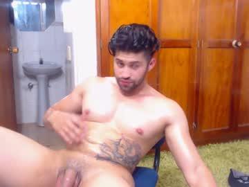 Chaturbate sebashot_ webcam video