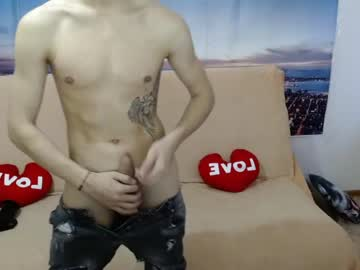 Chaturbate sexygerald18 record cam video from Chaturbate.com
