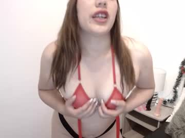 Chaturbate halle_bery private show