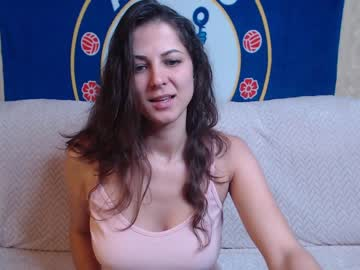 Chaturbate sexytianna video with toys from Chaturbate