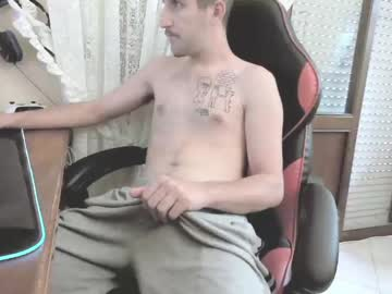 Chaturbate daddygtr23 private show from Chaturbate
