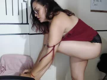 Chaturbate emma_charlotte show with toys from Chaturbate