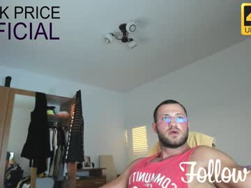 Chaturbate markpriceofficial record premium show from Chaturbate