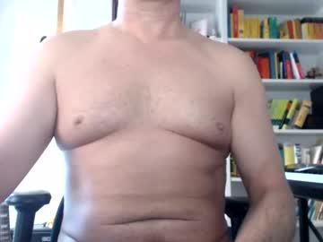 Chaturbate steverickson show with toys
