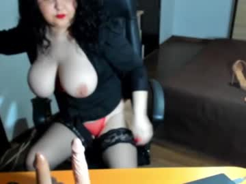 Chaturbate loverwish show with toys from Chaturbate.com