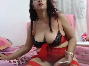 Chaturbate horny_mommy17 cam show