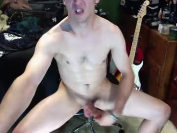 Chaturbate bchillin28 show with toys