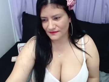 Chaturbate salomex_hot record public show from Chaturbate