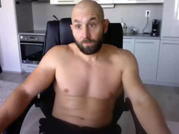 Chaturbate musclemike01 private sex show from Chaturbate.com